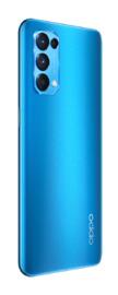 OPPO Find X3 Lite 5G (8GB RAM) 128GB - Astral Blue