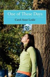 One of These Days by Carol-Anne Leslie image