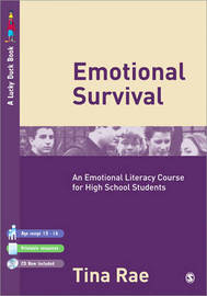 Emotional Survival by Tina Rae