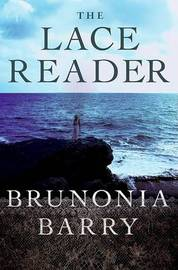 The Lace Reader by Brunonia Barry image