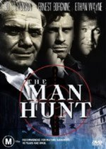 The Manhunt on DVD