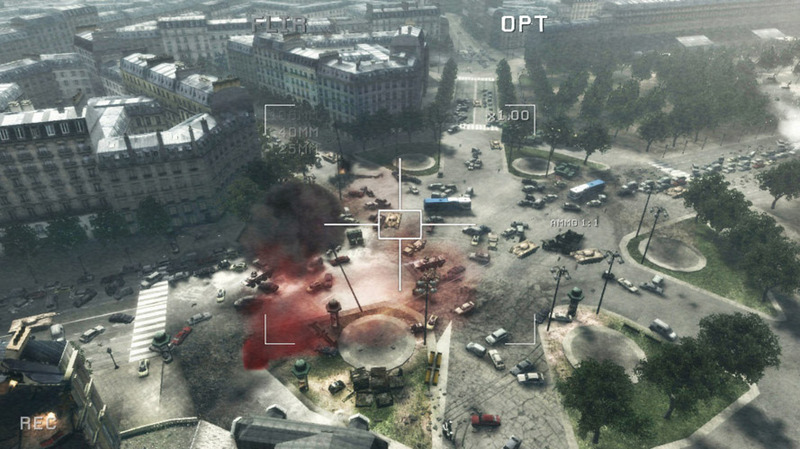 Call of Duty: Modern Warfare 3 for PS3 image