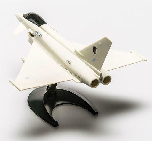 Airfix - Quickbuild Eurofighter Typhoon Model Kit image