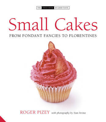Small Cakes by Roger Pizey