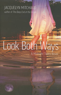 Look Both Ways by Jacquelyn Mitchard image