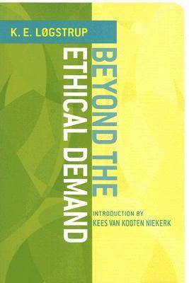 Beyond the Ethical Demand by Knud Ejler Logstrup image