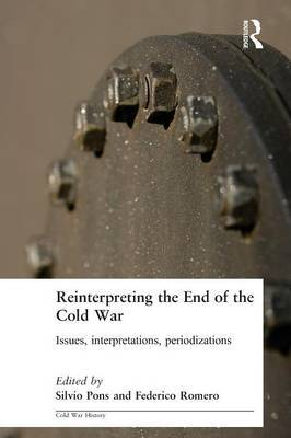 Reinterpreting the End of the Cold War by Silvio Pons image