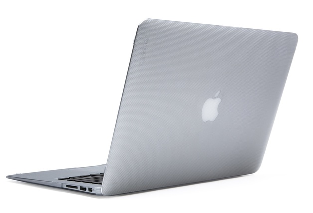 "Incase: Hardshell MacBook Air 13"" Non-Retina Case - Clear Dots"