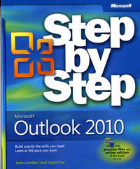 Microsoft Outlook 2010 Step by Step by Joyce Cox