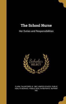 The School Nurse image