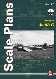 Scale Plans 47: Junkers Ju 88 G image