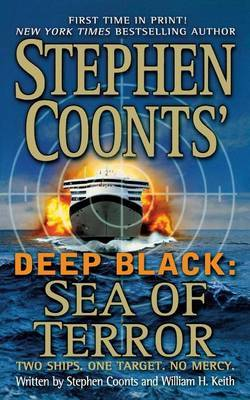 Sea of Terror by Stephen Coonts