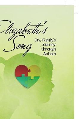 Elizabeth's Song by Dr David a Bishop