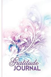 Gratitude Journal by Gratitude Journals Ngustudio