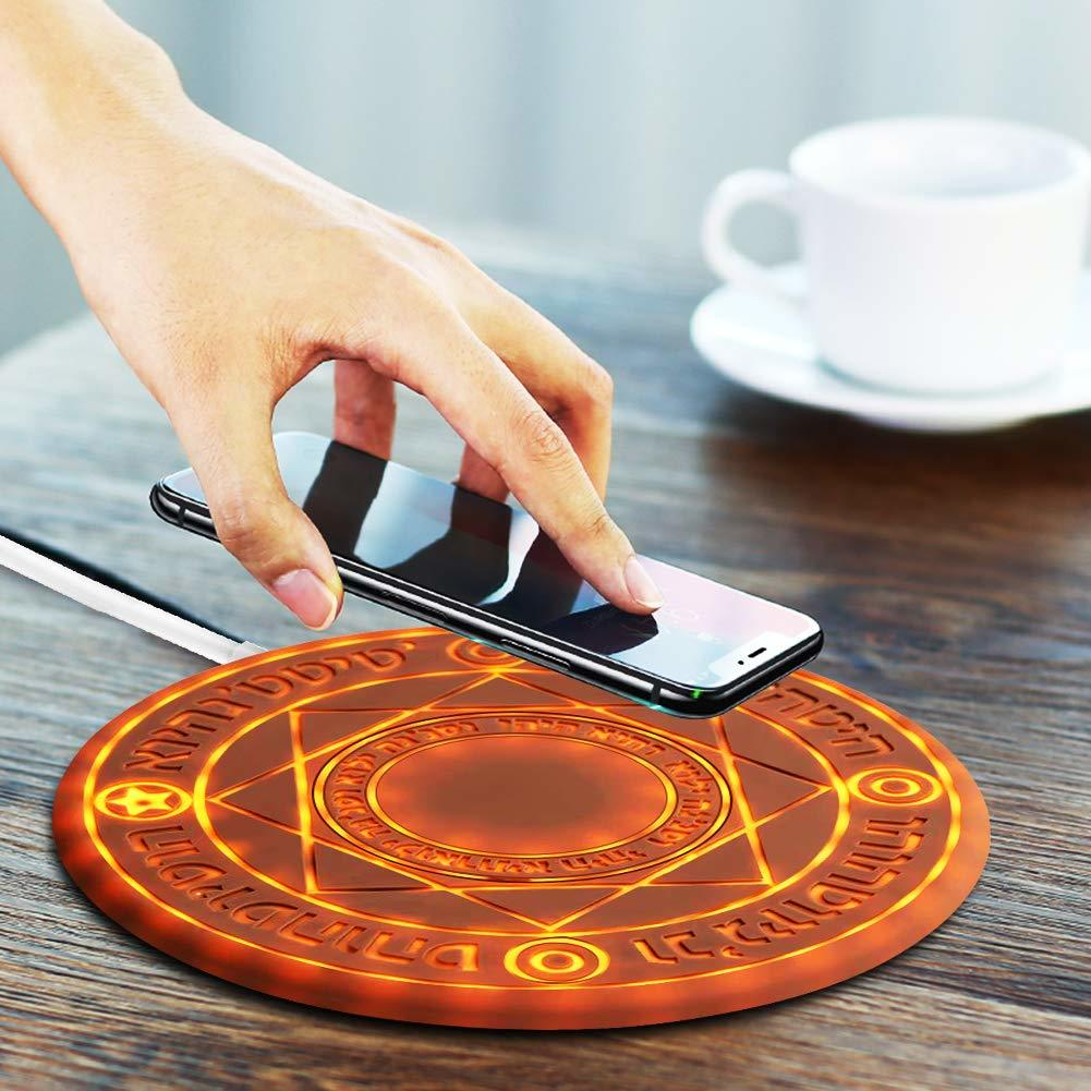 Magic Array Wireless Charger Pad image