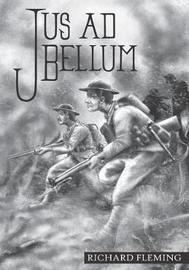 Jus Ad Bellum by Gary Groth