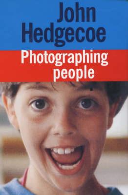John Hedgecoe's Photographing People by John Hedgecoe image