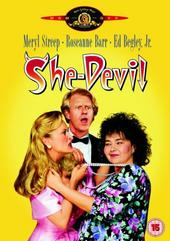She-Devil on DVD