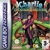 Charlie And The Chocolate Factory for GBA