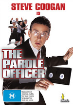 The Parole Officer on DVD