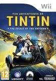 The Adventures of Tintin: The Game for Nintendo Wii
