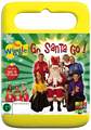The Wiggles: Go Santa Go DVD