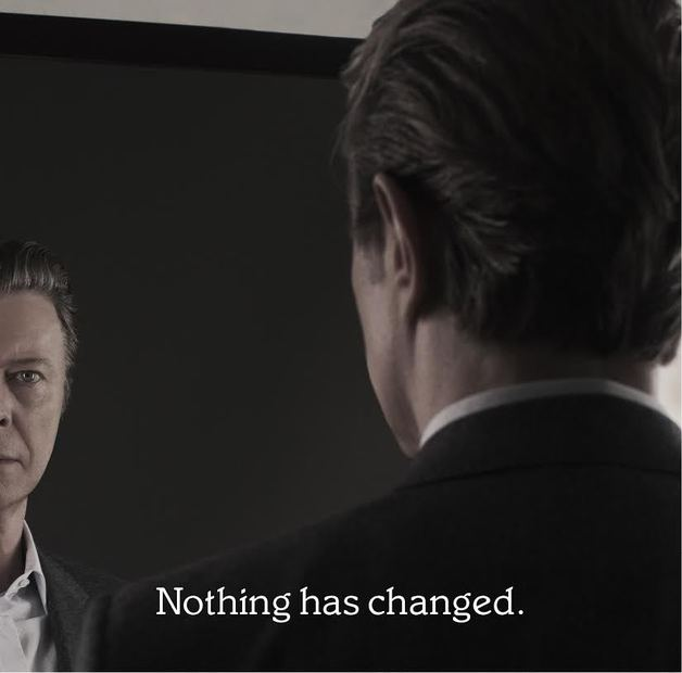 Nothing Has Changed (Deluxe Edition) by David Bowie