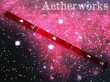 Range Ruler (Translucent Red)