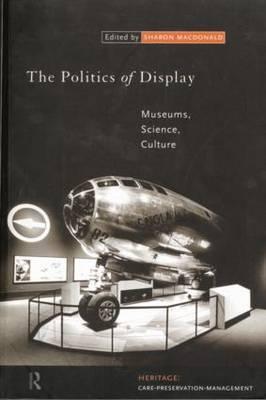 The Politics of Display image