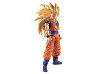Figure-rise Standard Super Saiyan 3 Goku Model Kit