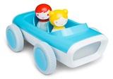 Kid O - Myland Car