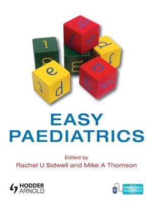 Easy Paediatrics image