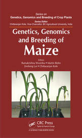 Genetics, Genomics and Breeding of Maize