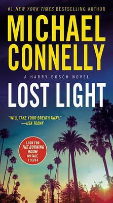 Lost Light by Michael Connelly image