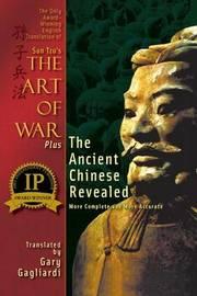 The Only Award-Winning English Translation of Sun Tzu's The Art of War by Sun Tzu