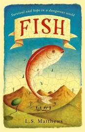 Fish by L.S. Matthews image