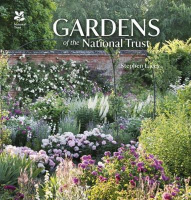 Gardens of the National Trust by Stephen Lacey image
