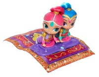 Shimmer and Shine: Magic Flying Carpet Doll Set
