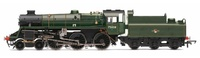 Hornby: Late BR 4-6-0 '75008' Standard 4MT