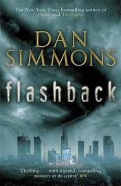 Flashback by Dan Simmons image