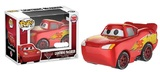 Cars 3 - Lightning McQueen (Chrome) Pop! Vinyl Figure