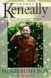 Homebush Boy by Thomas Keneally