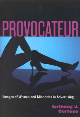 Provocateur by Anthony J. Cortese image