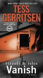 Vanish by Tess Gerritsen image