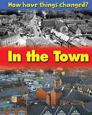 In the Town by James Nixon