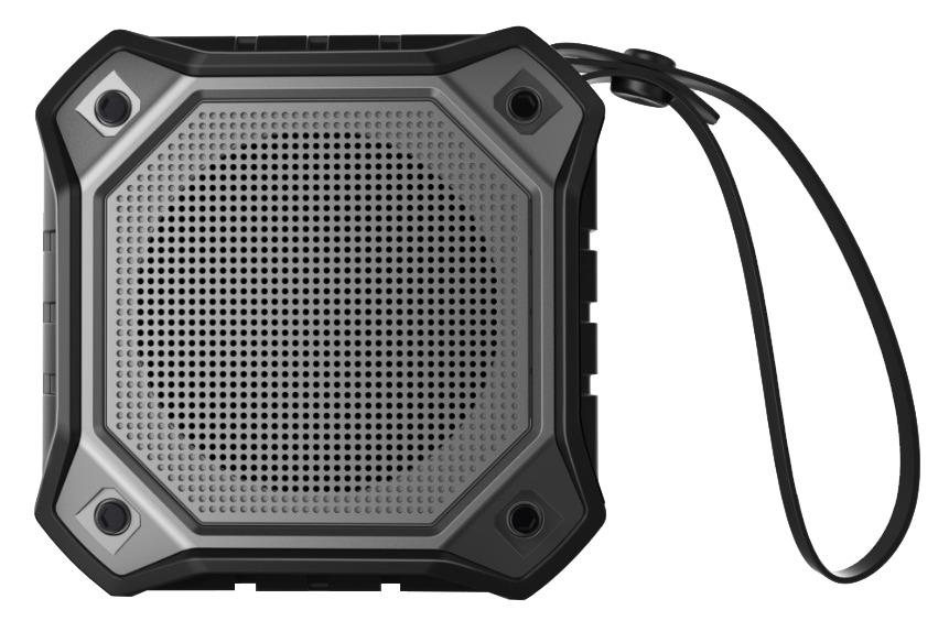 AMPD : FLOAT-1 - Portable IPX7 Bluetooth Speaker image