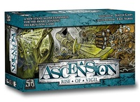 Ascension: Rise of Vigil - Card Game