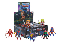 The Loyal Subjects Masters of the Universe Action Vinyl Figure (Blind Boxed)