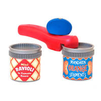 Melissa & Doug - Can Opener and Cans