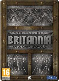 A Total War Saga: Thrones of Britannia Limited Edition for PC Games